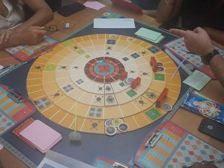 פיתוח מנהלים - משחק לניהול הרגשות - חדש!!!