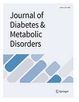 Journal of diabetes and metabolic disord