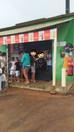 Ação Social de Páscoa em Garanhus - PE