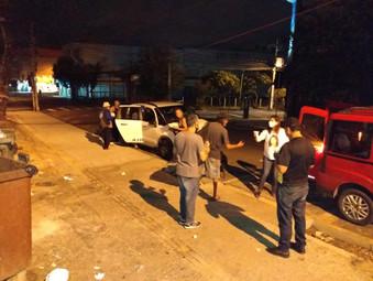 Acolhimento a moradores de Rua no Rio de Grande do Sul