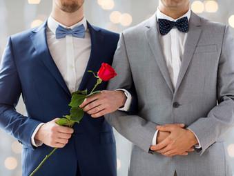 Como os espíritos entendem a homossexualidade?