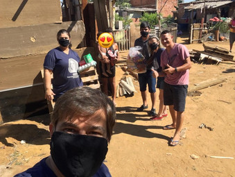 Ação Social em Campo Grande - MS | Filosofia de Fátima