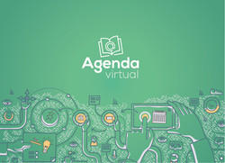 Agenda Virtual Mobile App