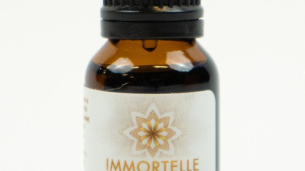 Helichrysum Italicum Essential Oil 15 ml
