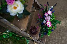 Decor Hire Vintage Ladders Cannon Hal Wedding Robert Peet