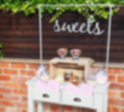 rustic wooden sweetie bar sweet cart.png