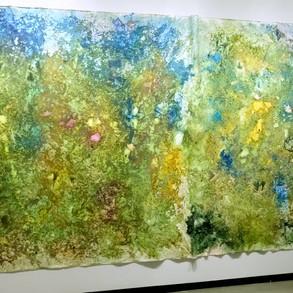 """Arcadia"" Opening Reception, Katonah Museum of Art"