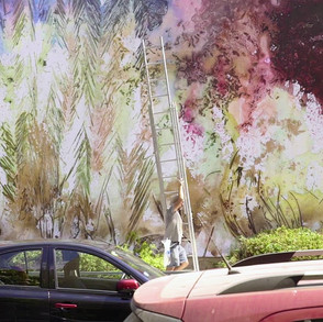 """""""Eden in Two Acts, Act I"""", Artists House TLV"""