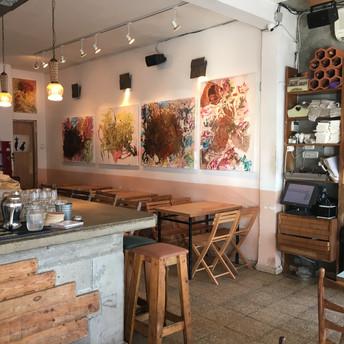 Fossils | A-La Rampa Restaurant