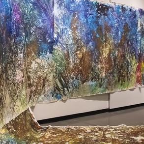 """""""Arcadia"""", Katonah Museum of Art, NY"""