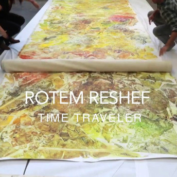"""Time Traveler"", University of La Verne, LA"