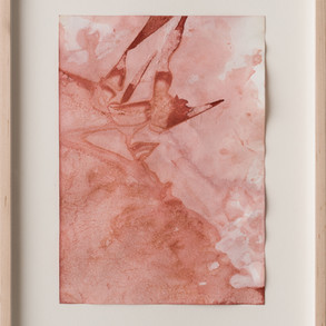 Untitled #3 | Shir La'shalom