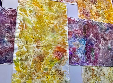 Artist Talk With Shana Nys Dambort
