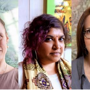 RU Event: New Renaissance in Feminist Art