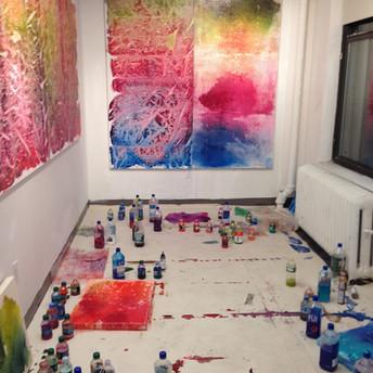 Studio View | SVA
