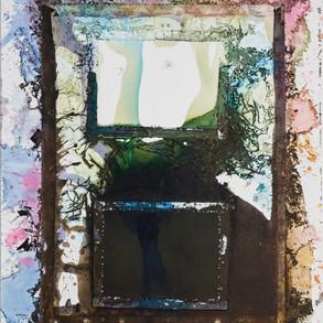 Framed #1