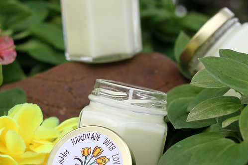 Spring Time Candles