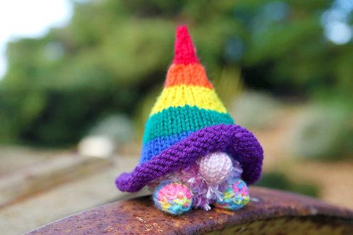 Rainbow Worry Gonk box