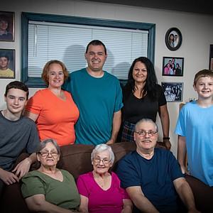 Stein Family