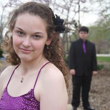 Prom Portratits