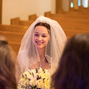 Crook - Rogers Wedding
