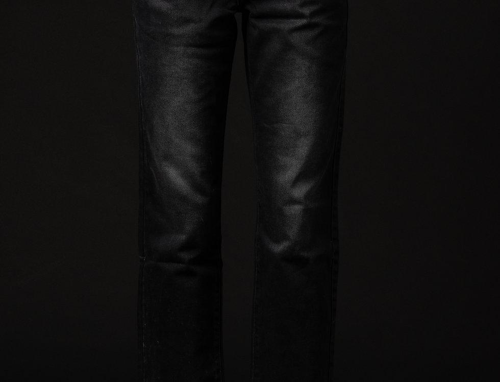 THUNDER BLACK VOODOOCHILD