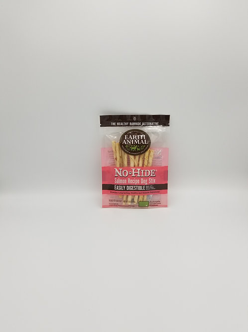 Earth Animal No Hide Salmon Stix (10 Pack)