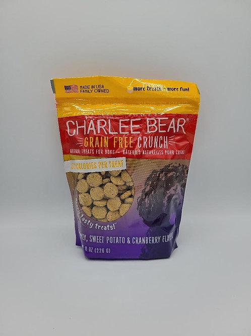 Charlee Bear Turkey, Sweet Potato and Cranberry