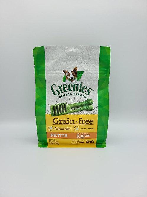 Greenies Grain-free Petite
