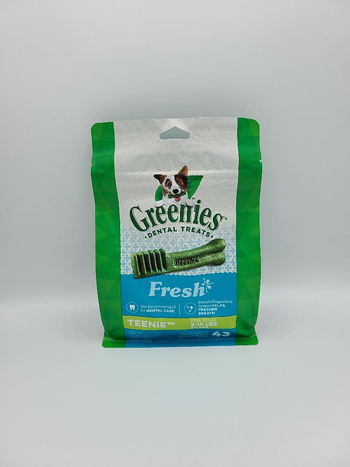 Greenies Fresh Teenie
