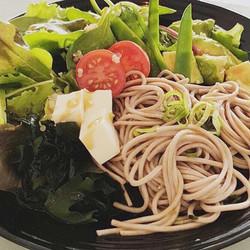 そば - Soba Noodle