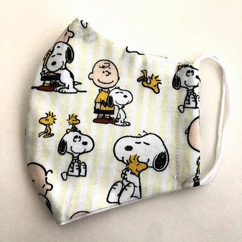 Peanuts Snoopy & Friends