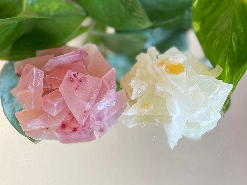 Yuzu & Raspberry Lemon