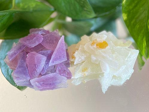 Butterfly Pea LemonTea & Yuzu