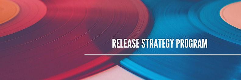 Release Strategy Program