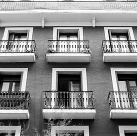 Promoción y Construcción de siete viviendas a estrenar en el barrio de GROS (Donostia- San Sebastián)