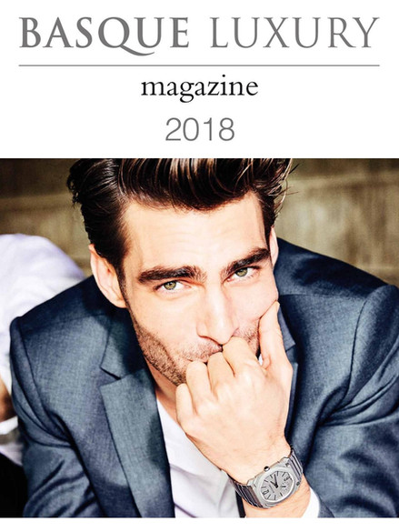Basque Luxury Magazine 2018