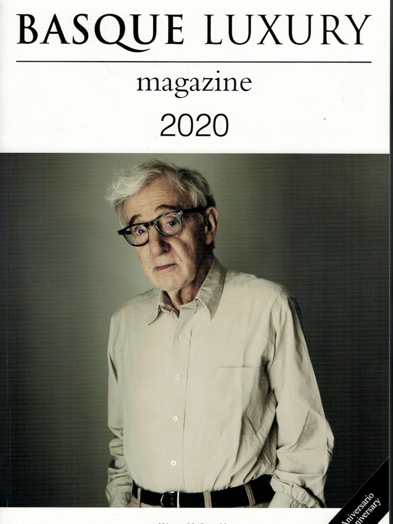 Basque Luxury Magazine 2020