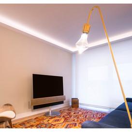 Proyecto de rehabilitación e interiorismo Biarritz (France)