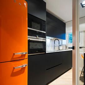 Proyecto de Construcción e Interiorismo en Biarritz (France)