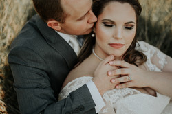 NOEL + RYAN WEDDING