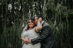 JESS + DREW WEDDING