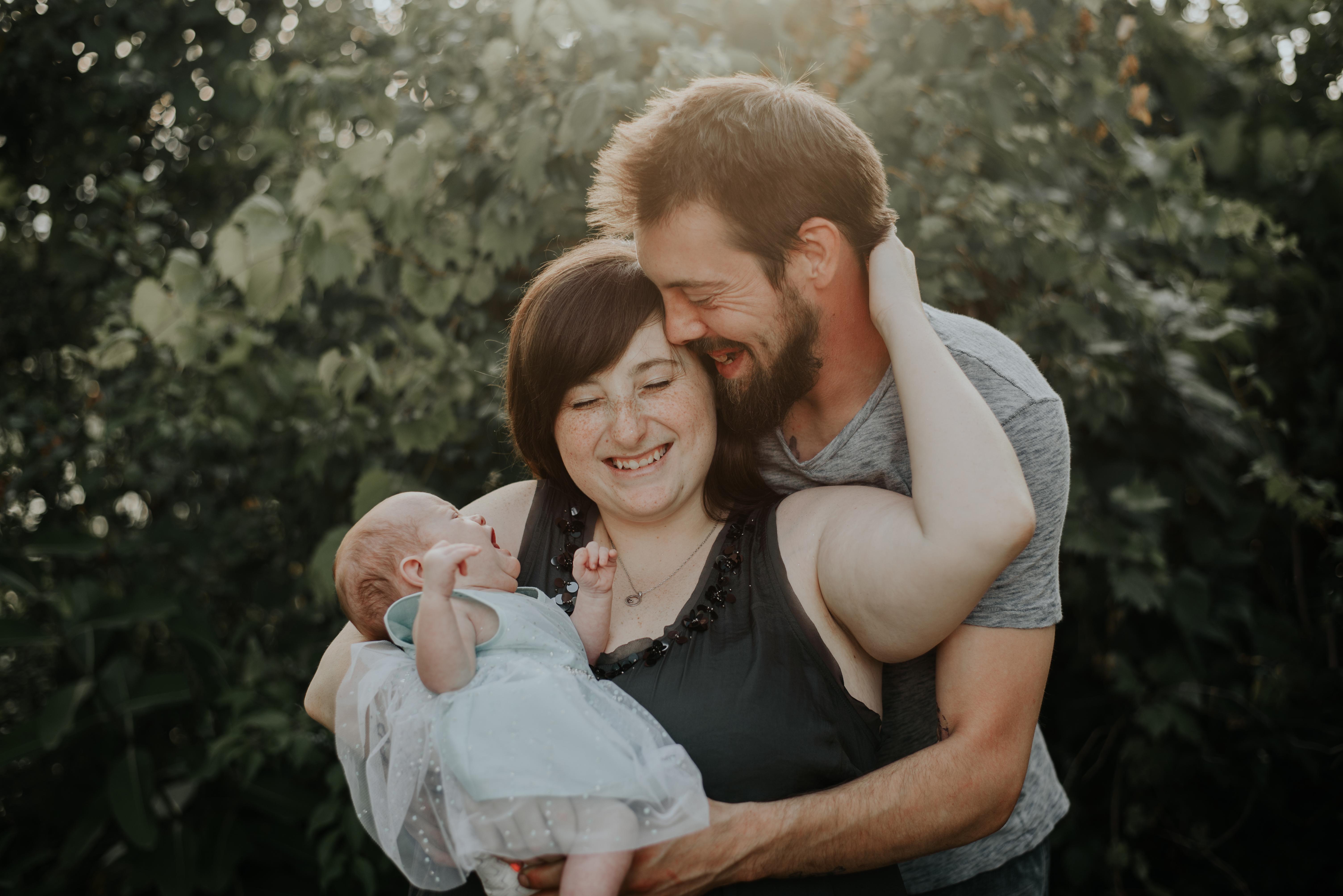 LANIER FAMILY