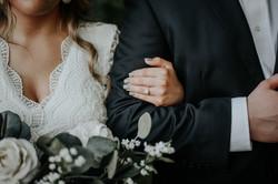 LEAH + DREW WEDDING