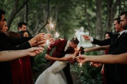 AMBER + JORDAN WEDDING