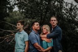 ONEIL FAMILY