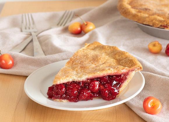 Double Crust Cherry