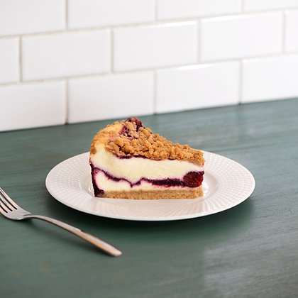 Michigan 4-Berry® Cheesecake