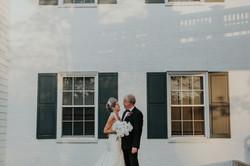JEAN + JOE WEDDING