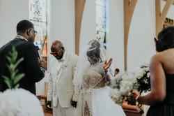 KENYA + RAHIM WEDDING